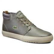 Sneakersy LACOSTE - Ampthill Terra 416 1 Spm 7-32SPM00561X5 Khk