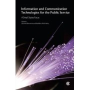 Information and Communication Technologies for the Public Service by Devindra Ramnarine