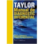 Manual de diagnostic diferential. Taylor - Paul M. Paulman