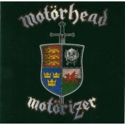 Motorhead - Motorizer (0693723916309) (1 CD)