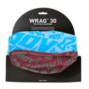 INOV8 WRAG 30 2-Pack Red/Gray & Aqua/Blue