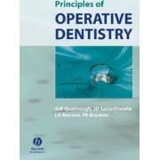 Principles of Operative Dentistry by A.J.E. Qualtrough