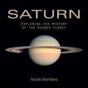 Saturn by Nicole Mortillaro
