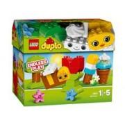 Ladita Creativa Lego Duplo (10817)