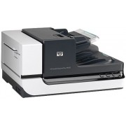 Scanner cu suport plat HP Scanjet Enterprise Flow N9120, A3, Duplex, ADF