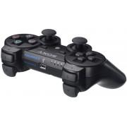 PS3 Dualshock Controller Black Blistered