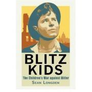 Blitz Kids by Sean Longden