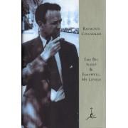 The Big Sleep: AND Farewell My Lovely by Raymond Chandler