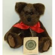 Boyds Bears Sutton 8 Inch Bear Retired 2002 #57051