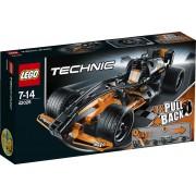 LEGO Technic Zwarte Racewagen - 42026