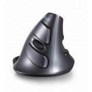Delux ergonomikus függőleges kialakítású egér