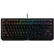 Tastatura Gaming Razer BlackWidow X Tournament Chroma, Mecanica, Ilminata, USB (Negru)