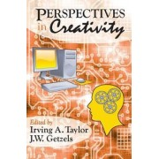 Perspectives in Creativity by Irving A. Taylor