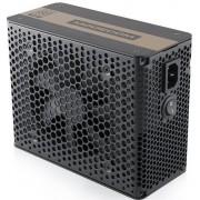 Sursa Modecom MC-500-G90 Volcano, 650W, 120mm, Full Modulara (Negru)