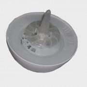 VB ITALIA Purificatore d'aria con sterilizzatore, deodorante, ionizzatore e aromaterapia da 10mq