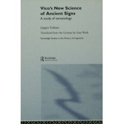 Vico's New Science of Ancient Signs by J