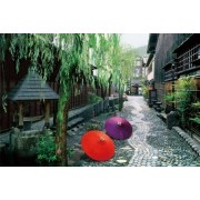 Gifu 23-581 - county town Kamiyahata of 2016 Berry small piece riverside super master of the puzzle (japan import)