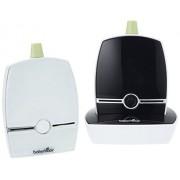 Babymoov A014201 Premium Care Baby Control Con Tecnologia Digital Green Baby Control, Bianco/Nero