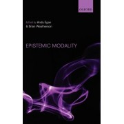 Epistemic Modality by Associate Professor of Philosophy Andy Egan