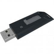 Stick USB 8GB USB 2.0 C450 Slide EMTEC