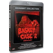 Basket Case 2 (Frère de sang 2) [Blu-ray]
