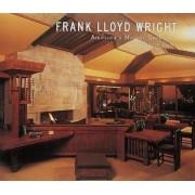 Frank Lloyd Wright by Kathryn Smith