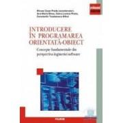 Introducere in programarea orientata-obiect - Mircea Cezar Preda