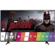 "Televizor LED LG 125 cm (49"") 49UF6807, Ultra HD 4K, Smart TV, IPS 4K, webOS 2.0, Triple XD Engine, WiDi, WiFi Direct, CI+"