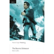 The Bourne Ultimatum: Level 6 by Robert Ludlum