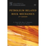 Petroleum Related Rock Mechanics: Volume 53 by Erling Fjar