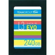 """SSD Team Group Ultra L3 Evo, 240GB, 2.5"""", Sata III 600"""