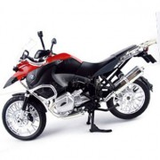 Motocikl Rastar BMW 1:9
