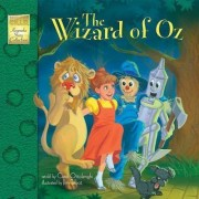 The Wizard of Oz by Carol Ottolenghi