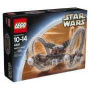 LEGO Star Wars: Hailfire Droid Establecer 4481