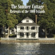 Summer Cottage by Kathleen Quigley