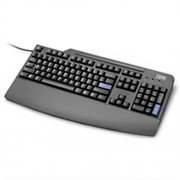 Klávesnica Lenovo Business Black Preferred Pro USB Keyboard - SK