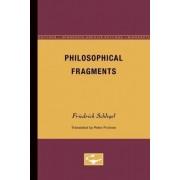 Philosophical Fragments by Friedrich Schlegel