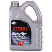 Fuchs Titan Supersyn Longlife Plus 0W-30 4 Liter Kanne