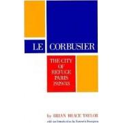 Le Corbusier by Brian Taylor