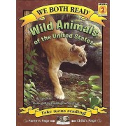 Wild Animals of the United States by Dev Ross
