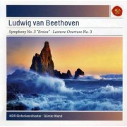 Gnter Wand - Beethoven: Symphony No. 3 in E- Flat Majo (0886977114427) (1 CD)