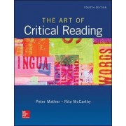The Art of Critical Reading by Peter Mather