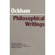Philosophical Writings by William of Ockham