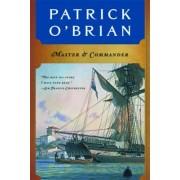Master & Commander by Patrick O'Brian