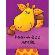 Peek-A-Boo Jungle by Francesca Ferri