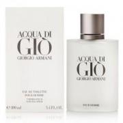 Acqua Di Gio Pour Homme Eau de Toilette Spray 100ml