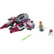 Set Constructie Lego Star Wars Obi-Wan8217 s Jedi Interceptor