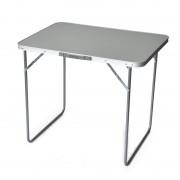Kempingový stol Spartan ALU - skladací