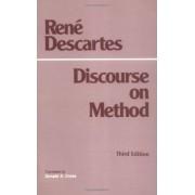 Discourse on Method by Rene Descartes