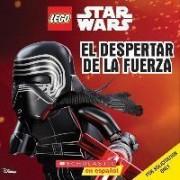 El Despertar de La Fuerza: Episode VII (Lego Star Wars: 8x8) by Elizabeth Schaefer